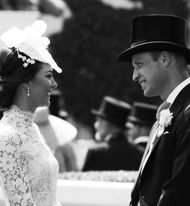Prince and Princess of Cambridge