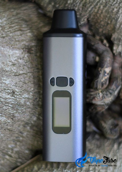 Oh How much I LOVE This Digital Portable Vape ⭐