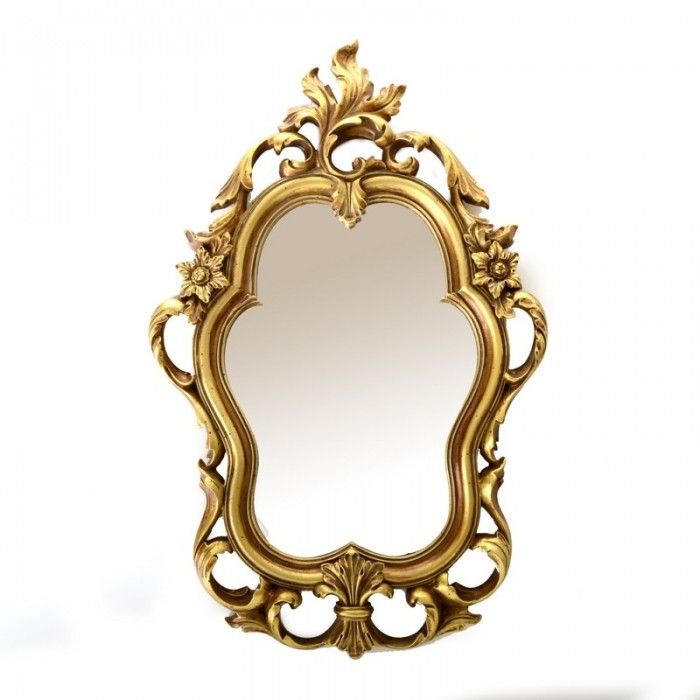 Resultado de imagen para modelo de espejos barrocos