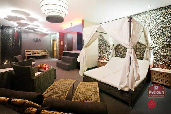 Pytloun Travel Hotel*** | Ubytování v Liberci