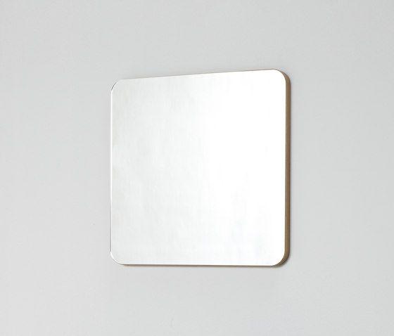 NAVER COLLECTION | AK6 Mirror | Design: Nissen & Gehl mdd.
