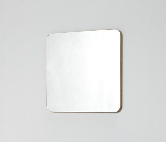 NAVER COLLECTION   AK6 Mirror   Design: Nissen & Gehl mdd.