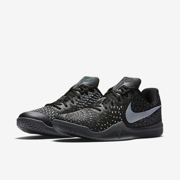 Nike Kobe Mamba Instinct Dark Grey / Anthracite / Cool Grey / Black