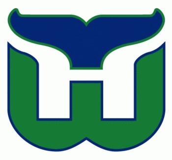 Hartford Whalers 1979-1992