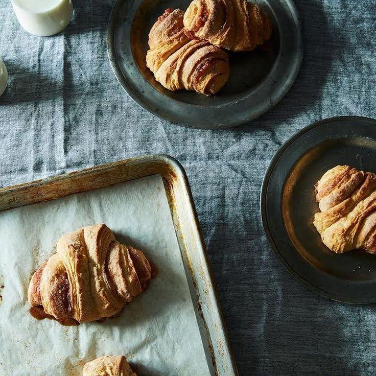 The German Pastry That's Half Croissant, Half Cinnamon Bun (& Better Than Both?) on Food52