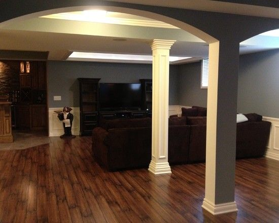 Unique Basement Remodeling Louisville Ky
