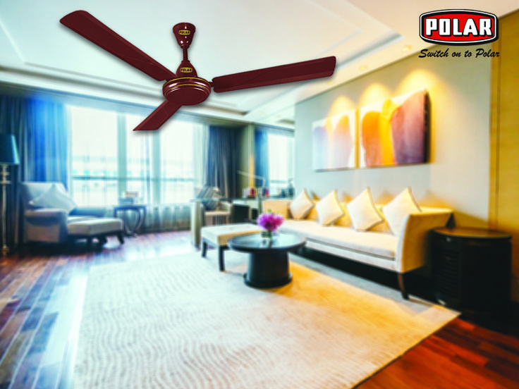 The top Ceiling Fans Manufacturer in India has introduced a new range of ceiling fans that are sure to complement the interior of your modern home decor.  #Ceiling_Fans_Manufacturer_in_India #Online_Shopping_Home_Appliances #Buy_Ceiling_Fans_in_India #buy_ceiling_fan_online
