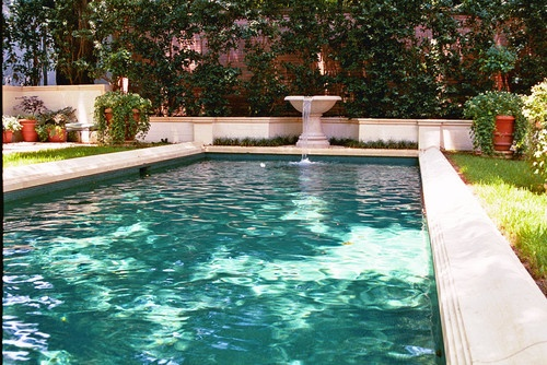 Classic Pool Design, Pictures, Remodel, Decor and Ideas - page 5