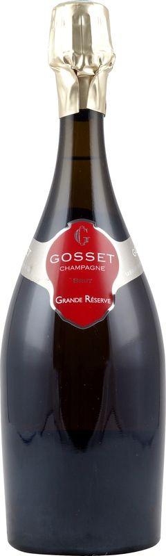 Der Gosset Grand Rose Brut ist ein Rose Champagner aus Frankreich mit einer langen Tradition die seit über 4 Jahrhunderten gepflegt wird.