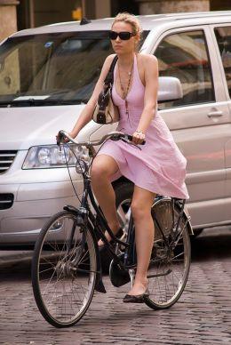 Ladies Bicycles: How to Choose a New or Used Ladies Bicycle/Bike