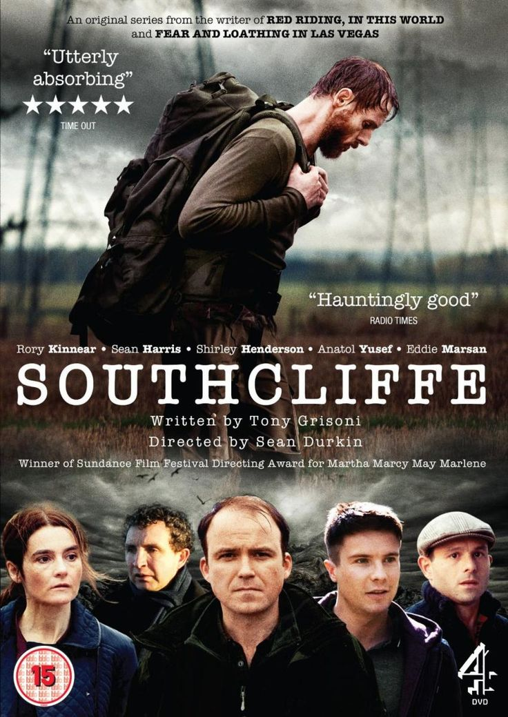Risultati immagini per southcliffe serie tv poster
