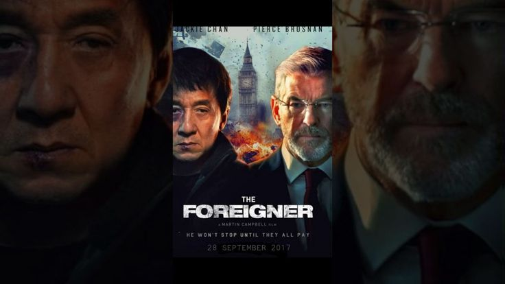 "Check out this @Behance project: ""Watch The Foreigner Full Movies Online Free HD"" https://www.behance.net/gallery/57699289/Watch-The-Foreigner-Full-Movies-Online-Free-HD"