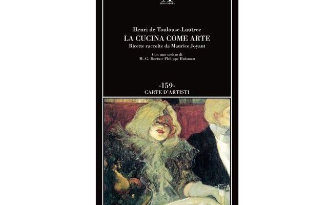 Un libro che è il ricettario del pittore Toulouse Lautrec Henry de Toulouse Lautrec oltre ad essere stato un pittore di rilievo nella Parigi della fine del secolo scorso, era anche un ottimo cuoco che cucinava per gli amici che ospitava a casa. In questo li #libri #ricette #cucina #cibo #francia