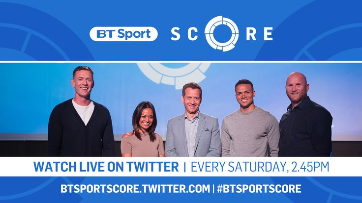Learn about BT Sport to stream its Saturday footy results show on Twitter http://ift.tt/2wgKlVz on www.Service.fit - Specialised Service Consultants.