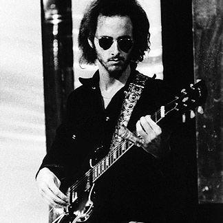 Doors guitarist Robby Kreiger.