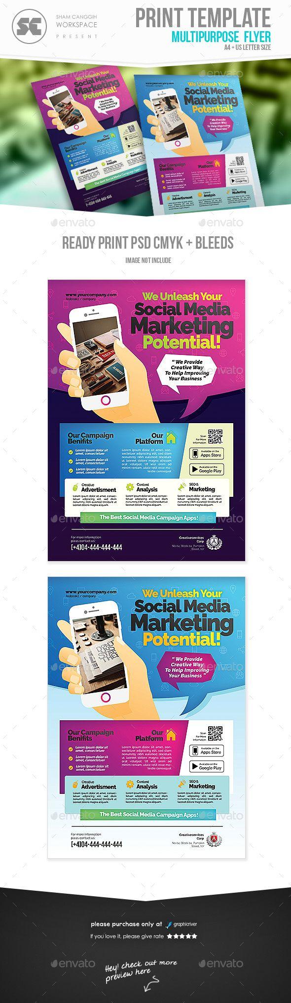 Best 25+ Marketing flyers ideas on Pinterest
