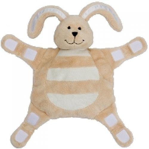 Sleepytot Large Bunny (Cream)