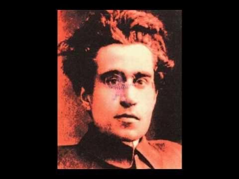 A. Gramsci - Odio gli indifferenti
