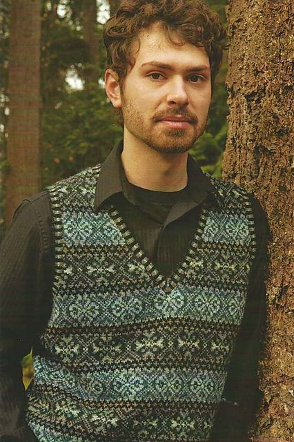 Ravelry: Nahanni River pattern by Betts Lampers