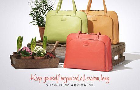 Shop New Arrivals radley bags 2014