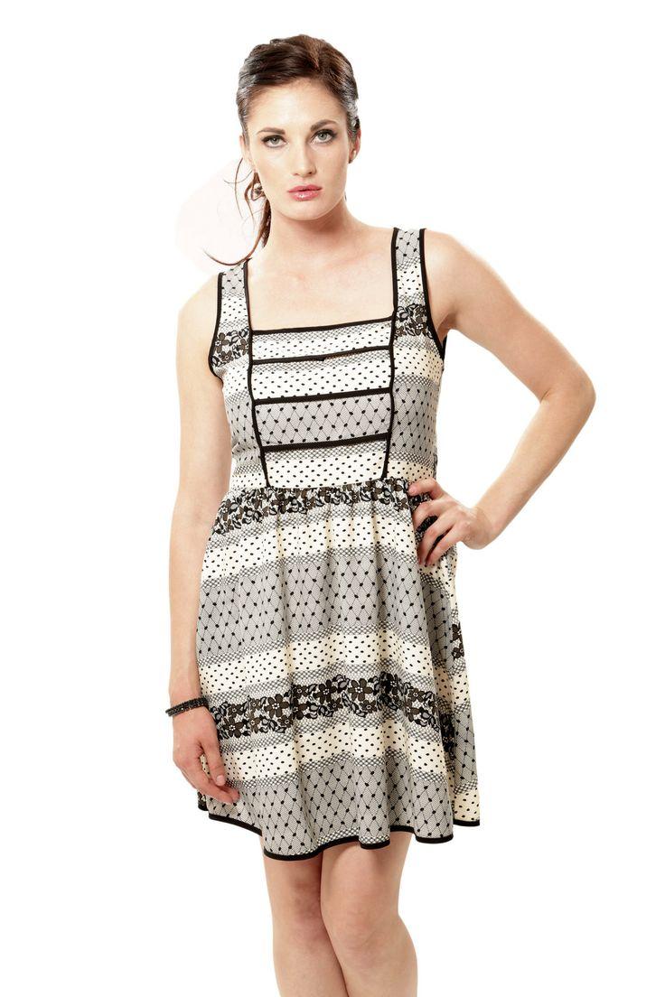 Azteca Dress