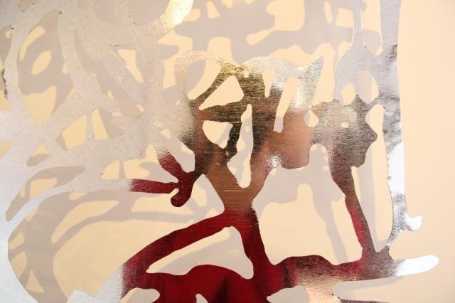 """Hoy desde las 10am hasta las 6pm en Galeria Neebex """"Recolectar, Improducir"""" de Viviana Gonzalez : instalaciones, fotos, videos. Ultima semana!"""