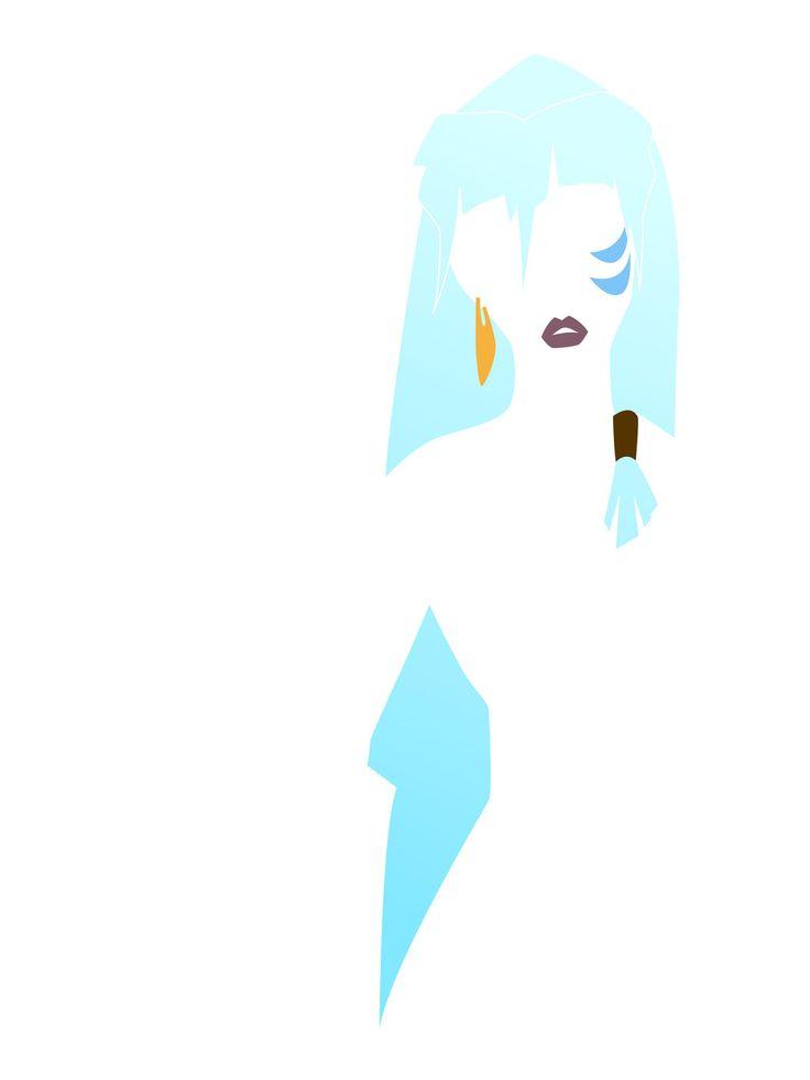 Kida by DashingDesign.deviantart.com on @deviantART