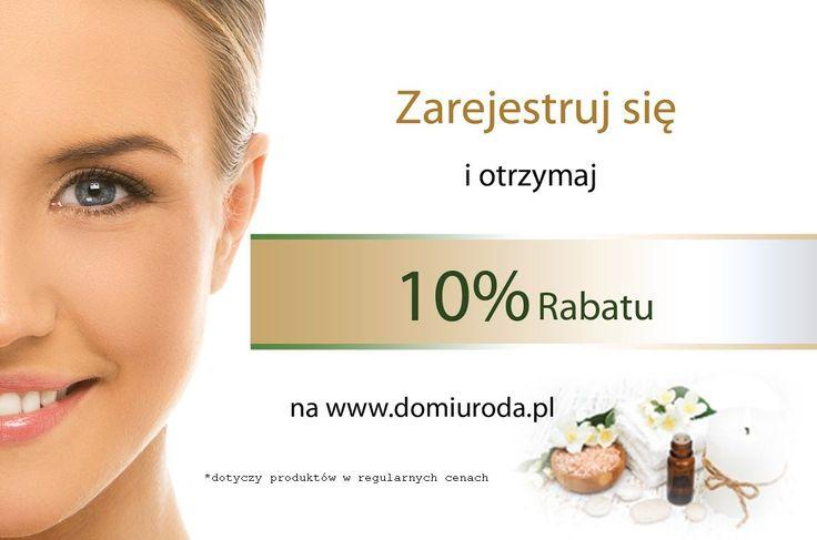 Kosmetyki naturalne do twarzy w sklepie domiuroda.pl