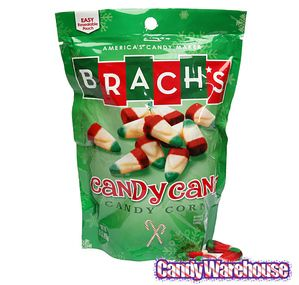 Just found Brach's Candy Cane Candy Corn: 15-Ounce Bag @CandyWarehouse, Thanks for the #CandyAssist!