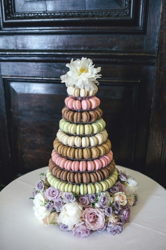 17 Best Images About Macaron Tower On Pinterest Ombre