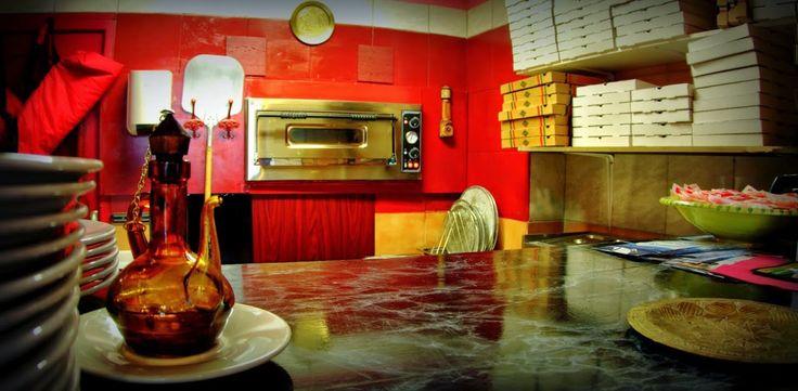 La pizzeria Jilani au Havre, petite échoppe en centre ville, vente de Pizza, Pizzani, salade et pâtes. Sur place, à emporter ou en livraison à domicile.