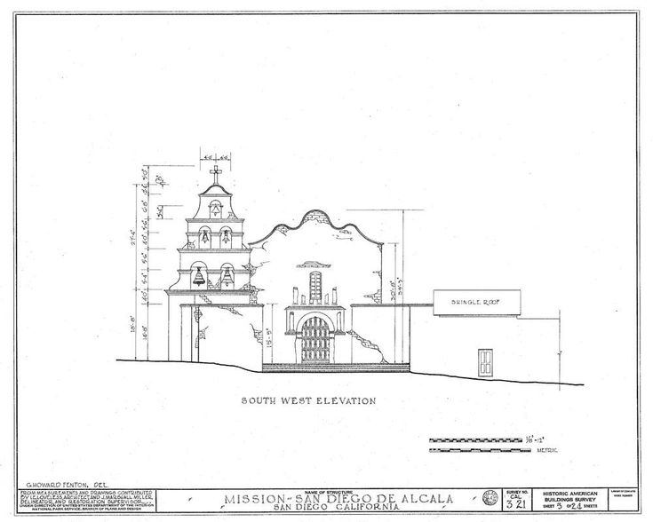 8 best Mission San Diego de Alcala Project images on