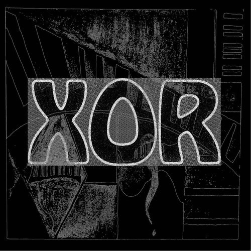 XOR by nikoslevantis, via SoundCloud