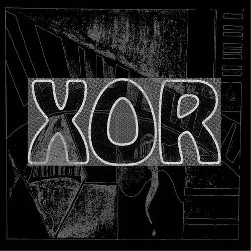 XOR by nikoslevantis, via SoundCloud