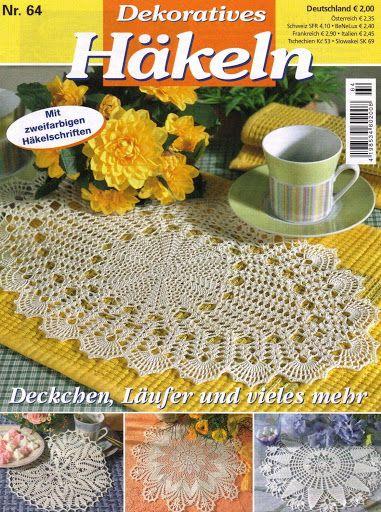 Dekoratives Hakeln 64 - Kristina Dalinke - Picasa Web Albums