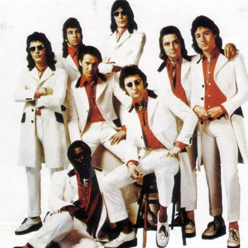 Image result for showaddywaddy