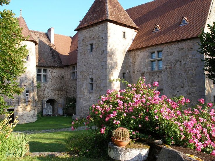 355 best images about french chateau their gardens on for O architecture lambersart