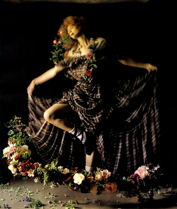 photos by tim walker