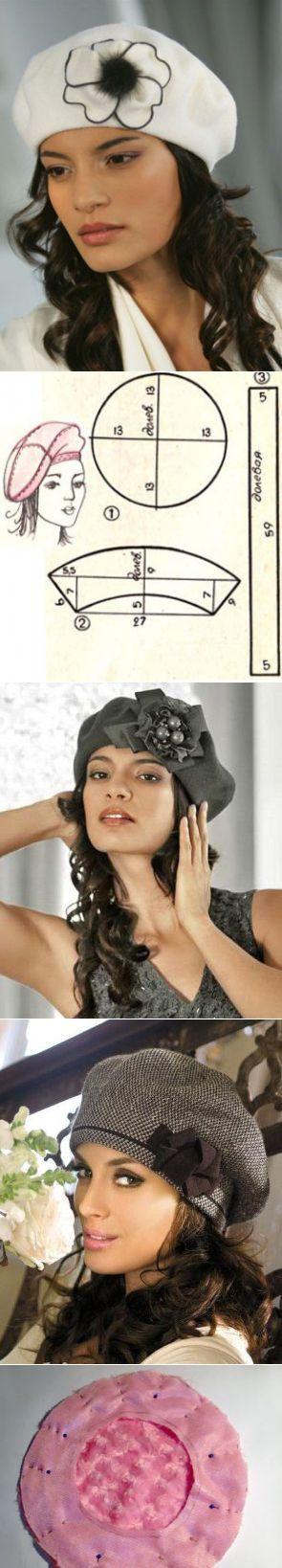 Chapeau!: