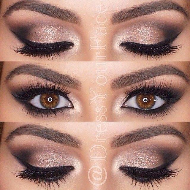 25+ best ideas about Neutral eye makeup on Pinterest   Neutral ...