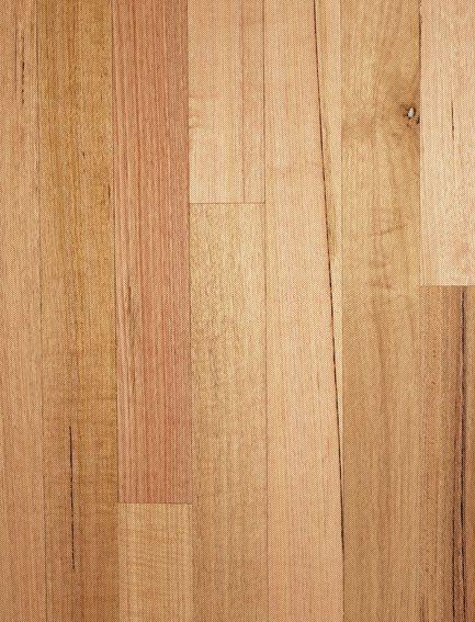 Tasmanian Oak Flooring upstairs