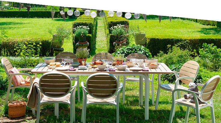 muebles terraza y jardin gipuzkoa