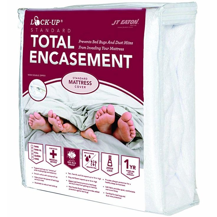 Lock-Up Total Encasement Bed Bug Protection for Extra Large Twin Size  Mattress (6 - Best 25+ Twin Size Mattress Ideas On Pinterest Twin Bed
