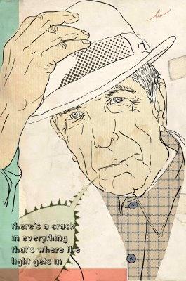 malotti: Leonard Cohen
