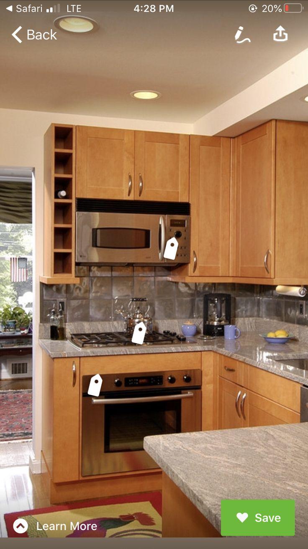 Saved Photos in 2020 Kitchen peninsula, Elegant kitchens