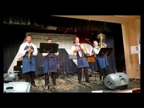 LANDESRAT TAGEBUCH 25.10.2015 Treffen der Schwabenkapellen