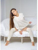 Bikini bride Yuliya from: Nikoalev, 24yo, hair color Light brown
