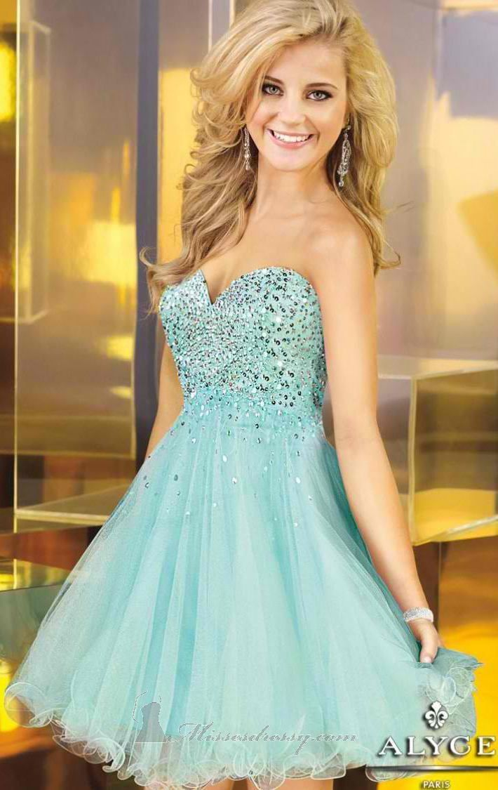 94 best Dresses for dances images on Pinterest | Party outfits ...