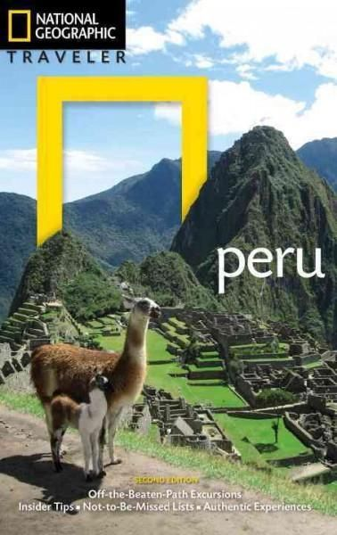This newly revised and updated guidebook introduces you to the wonders of Peru, from the high Andes peaks to the slow-moving Amazon waters. Be it learning about the four breeds of camels native to Per