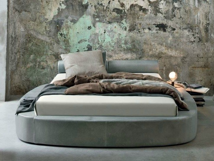 Buy online Kira rollo' By twils, fabric double bed design Silvia Prevedello, design Collection
